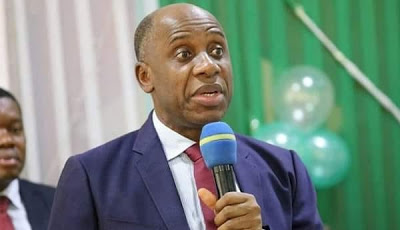 Amaechi asks panel to probe all contracts awarded by NPA under Hadiza