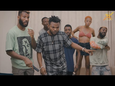 Comedy Video: Xploit Comedy – House Party Gone Wrong