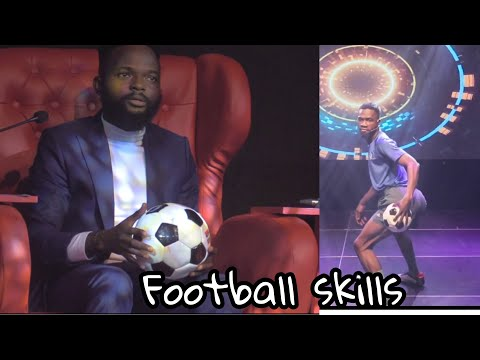 Comedy Video: Josh2Funny – The Audition (Football Skills)