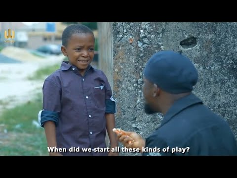 Comedy Video: Officer Woos – Gala And Caprisun