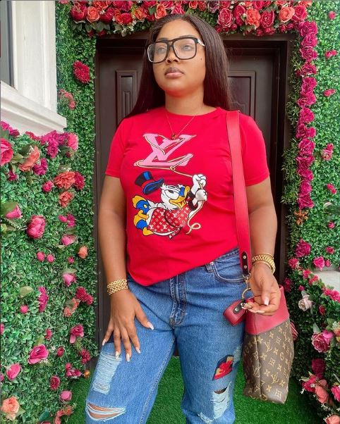 """""""Show me a 43 year old that looks younger than me"""" – Actress, Mercy Aigbe brags over ageless looks"""