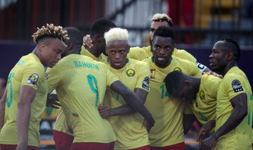 Nigeria 0-1 Cameroon: Nigerians react after Zambo Anguissa's strike condemns Super Eagles to defeat