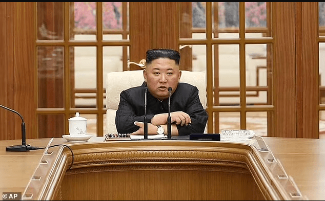 Kim Jong-un calls K-pop a 'vicious cancer;' threatens anyone caught listening to it with 15 yearsin a labour camp