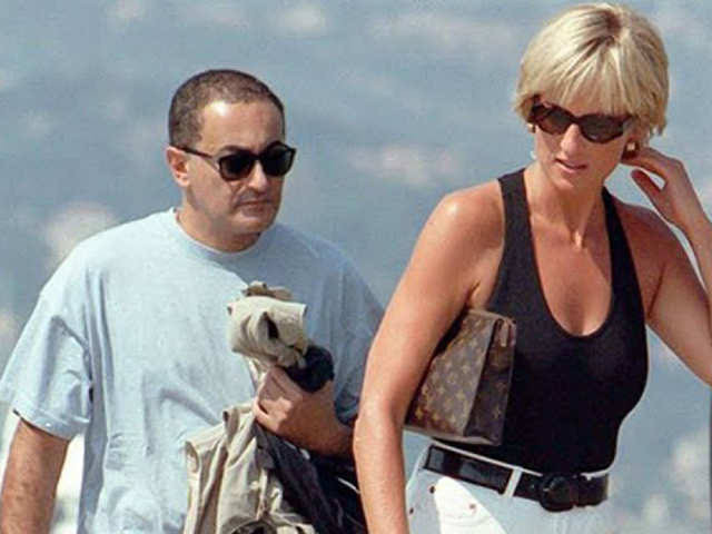 The 'real reason' Princess Diana was in Paris on night of car crash is revealed