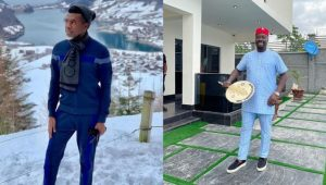 """""""Obi Cubana mama burial dey really pain this man"""" – Reactions as Reno Omokri says only people with inferiority complex oppress others with their money"""