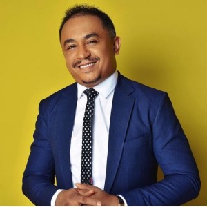 """""""Whitemoney has exposed the fallacy that a woman's dressing can incite a man to rape her"""" – Daddy Freeze reacts to WhiteMoney looking away as Angel flashed her v*gina"""