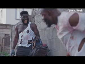 Comedy Video: MC Lively – Adventures Of Pink (Finale)