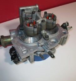gm 5 7 350 tbi throttle body cleaned matched injectors late tps 17093030 [ 4608 x 3456 Pixel ]
