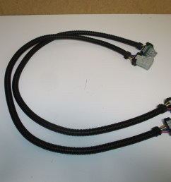 lsx ls1 ls3 ignition coil relocation harness  [ 2048 x 1536 Pixel ]