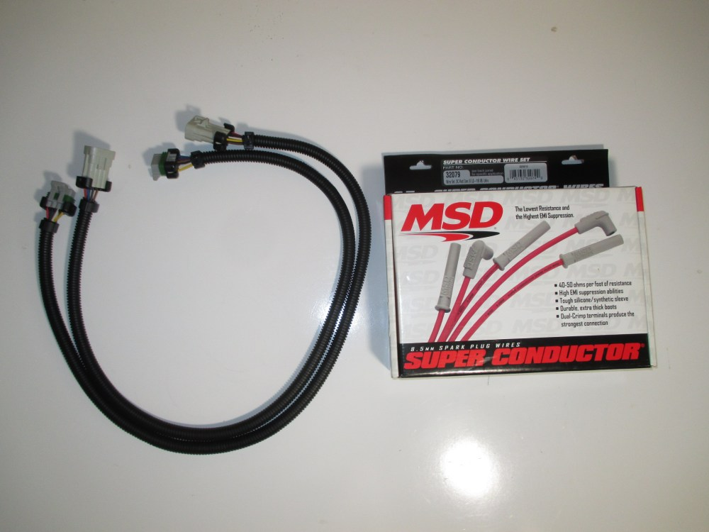 medium resolution of  img 2384 lsx ls1 ls3 ignition coil relocation harness extensions 36 u2033 plus ls1 coil pack