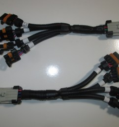 img 4043 ls1 ls6 ignition coil harness set for relocation brackets for 8 ls1 coil pack wiring [ 2048 x 1536 Pixel ]
