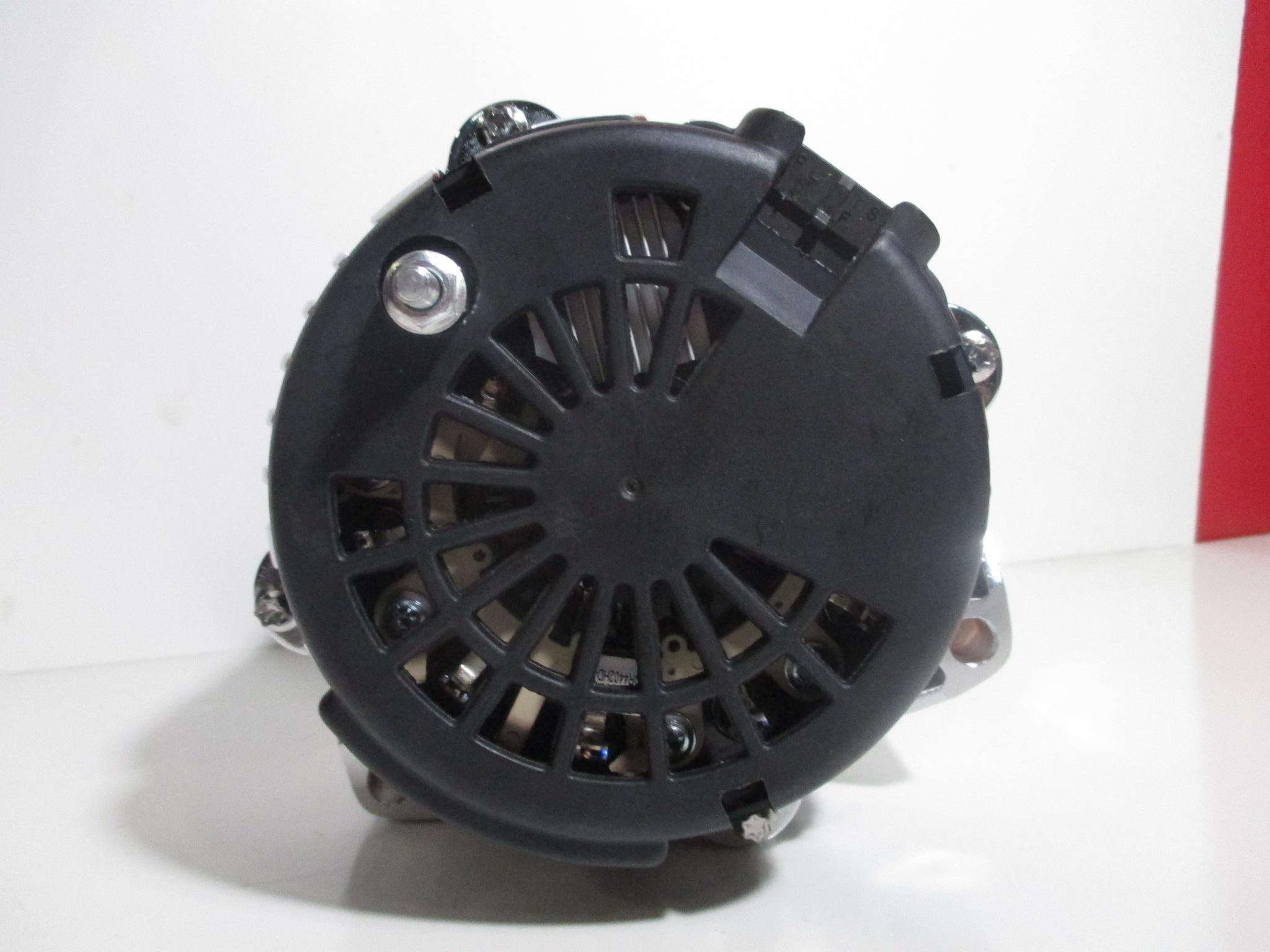 How To Make The Ls1 Alternator 1 Wirealternatorwiringjpg