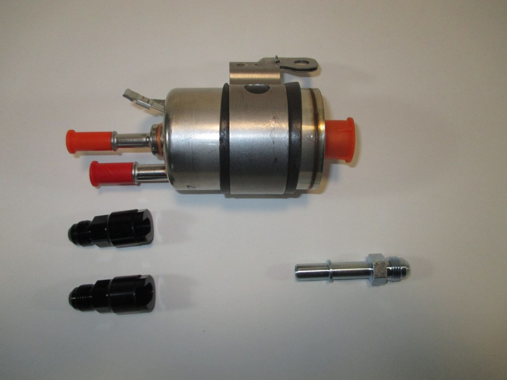 medium resolution of ls1 fuel filter regulator kit engine swap for returnless fuel railsls1 fuel filter regulator kit engine