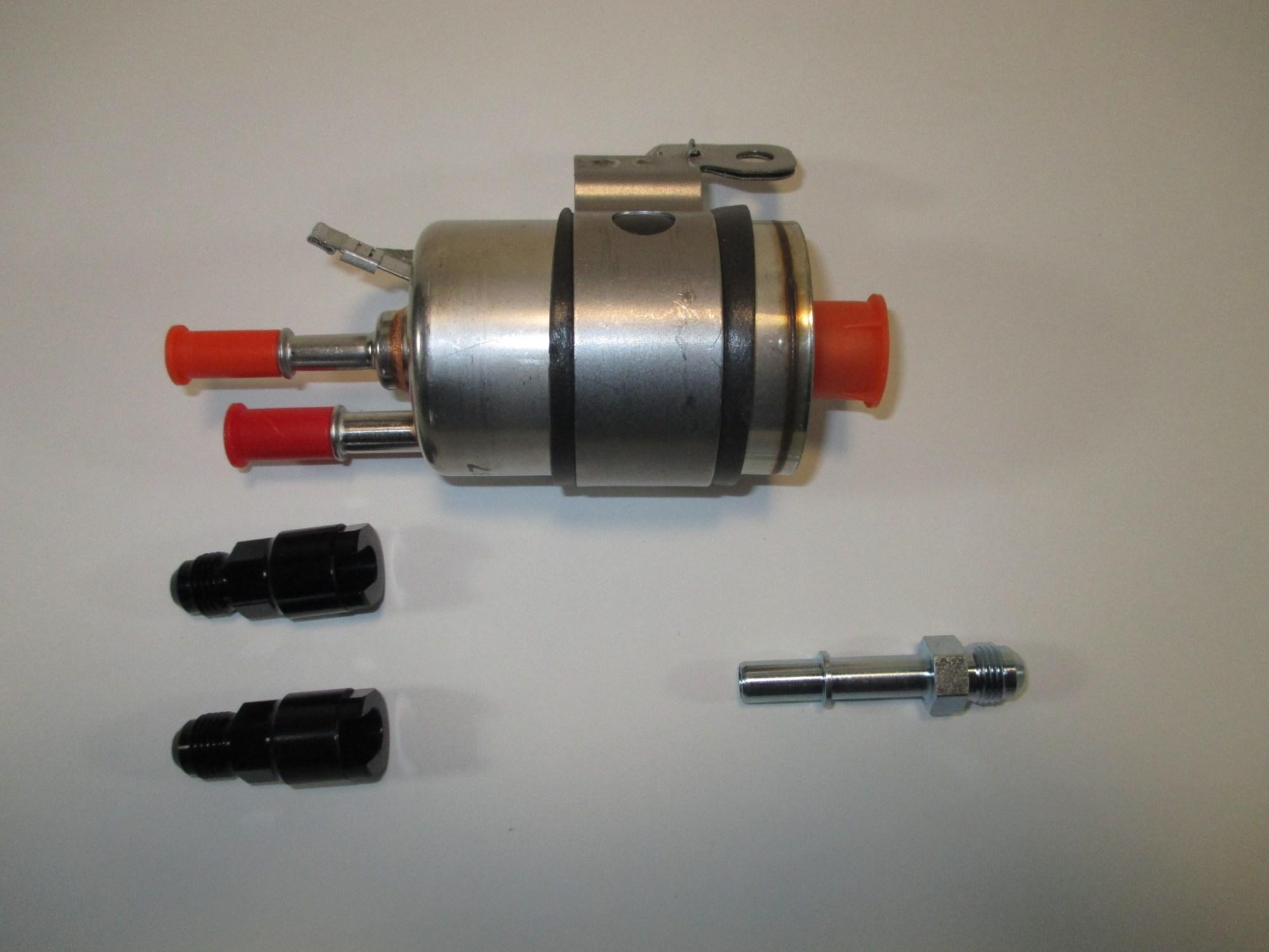 hight resolution of ls1 fuel filter regulator kit engine swap for returnless fuel railsls1 fuel filter regulator kit engine