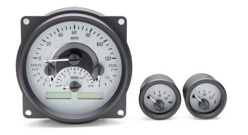 small resolution of dakota digital gauges for jeep cj