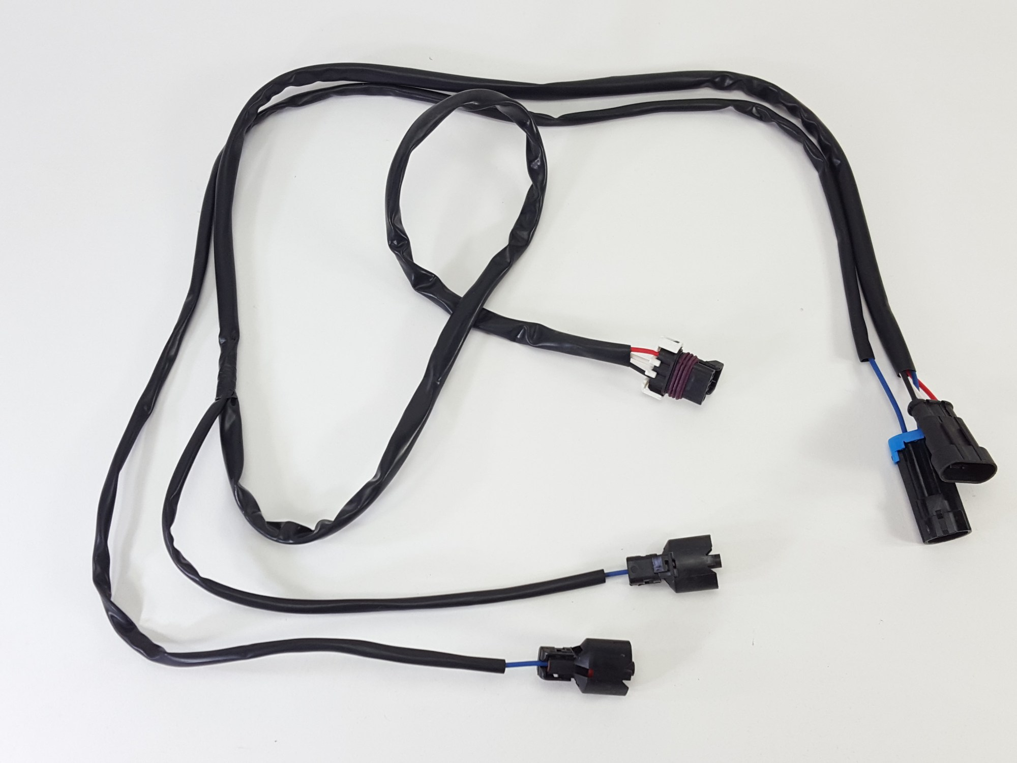 hight resolution of ls1 to front cam sensor and side mount knock sensor conversion harness