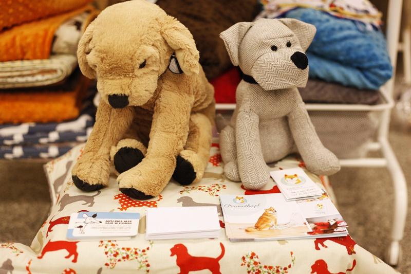 pluszowy pies ikea