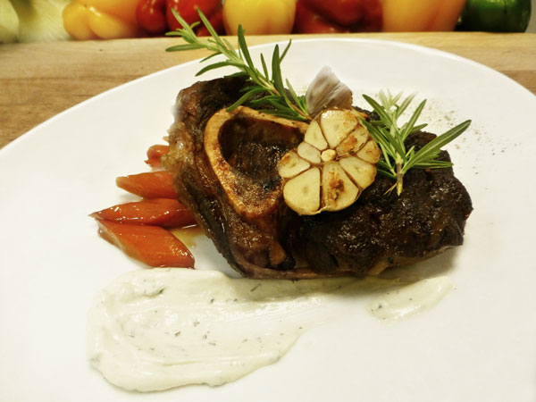 Bistecca Bistro stek