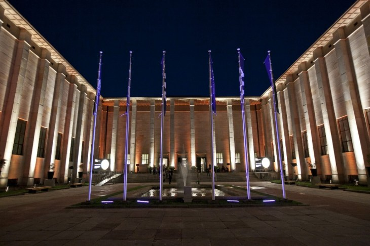 Museo Nacional - portal turístico oficial de la ciudad de Varsovia