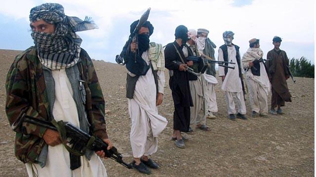 """""""NAŠI ĽUDIA"""" V TALIBANE ."""