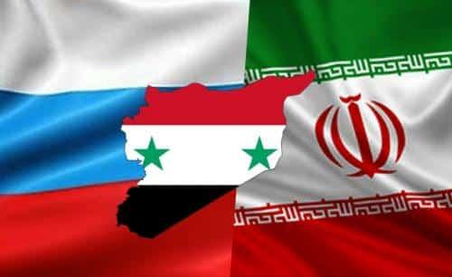 Sýrsky konflikt: iránsky pohľad na zapojenie ruska a potenciál tureckej spolupráce
