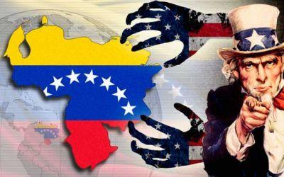USA už v roku 2010 plánovalo podľa Wikileaks výpadok elektriny vo Venezuele.
