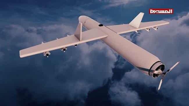 ANSAR ALLÁH /HOUTI/ ZAÚTOČILI DRONMI NA HLAVNÝ SAUDSKÝ PLYNOVOD.