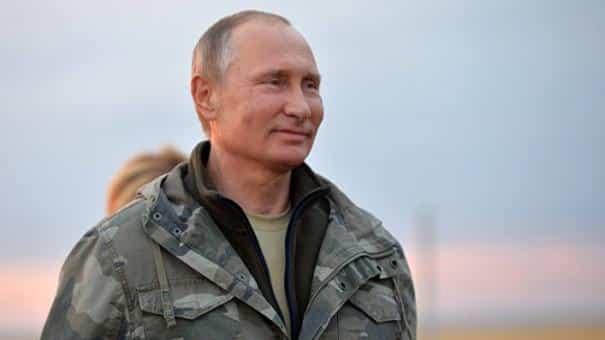 95% svetových teroristických útokov sa robí pod taktovkou CIA – povedal Putin v roku 2017.