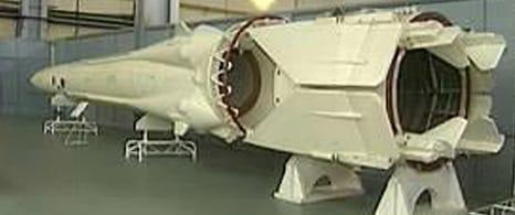 To bude šok pre USA. Rusko testovalo neznámy model rakety. Ožil nasledovník projektu GORGON?