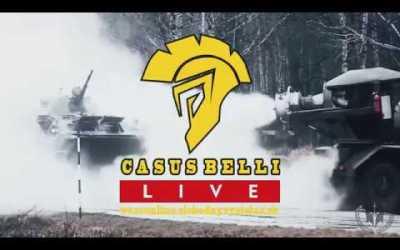 Casus belli 71 – Casus Belli 71 – ARMY2019 – Zbraňové systémy Iránu – EU/US Pedofilná lobby
