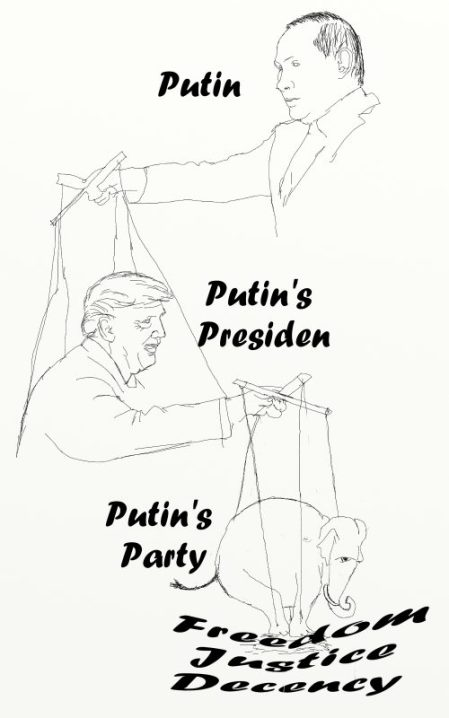 Putins Party