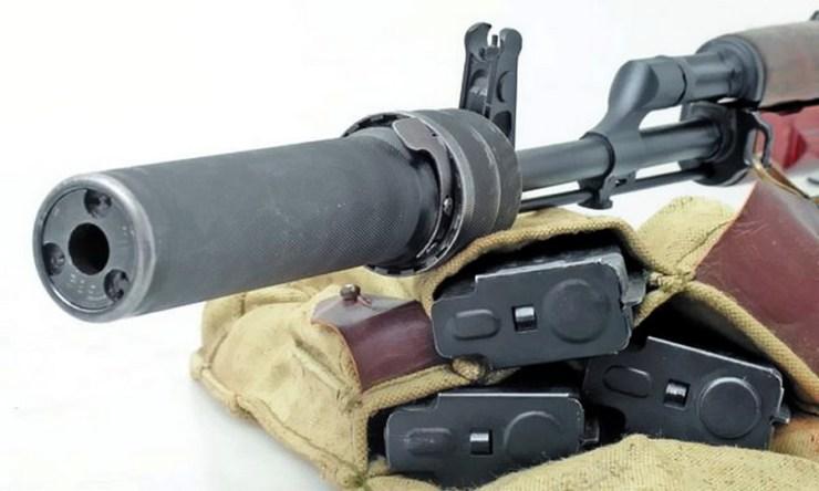 002-6d60dbe41daf80b2ce83446ae60116bb Российские глушители. Современное бесшумное оружие