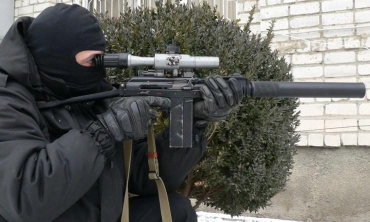 004-ca436367f48055125063962dd0e60110 Российские глушители. Современное бесшумное оружие