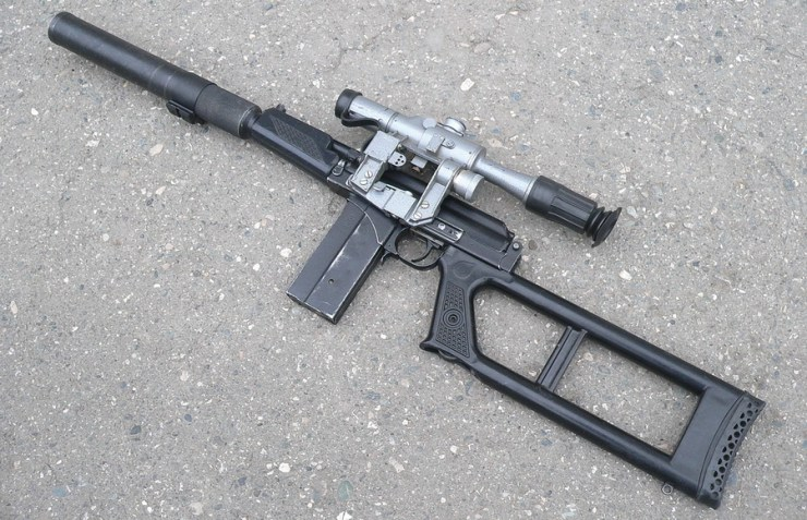 005-0c76d75fba624979eb429ead3bfbc511 Российские глушители. Современное бесшумное оружие