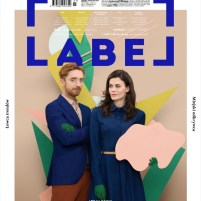 LABEL Magazine 1