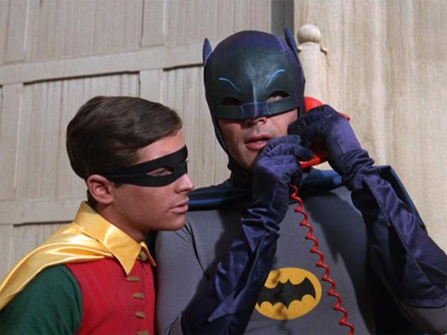 BatmanRedPhone