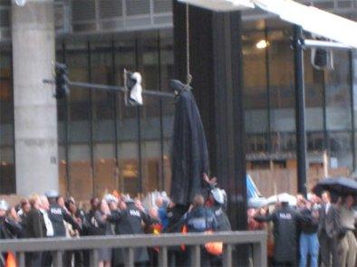 TDK_Batman Hanging