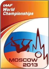 MŚ w Lekkoatletyce Moskwa 2013
