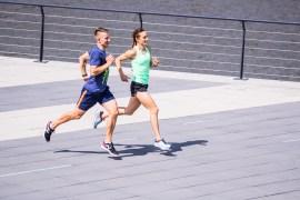 trening z partnerem