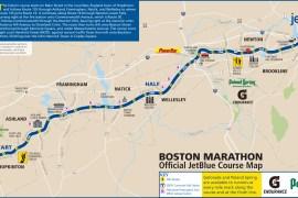 boston maraton