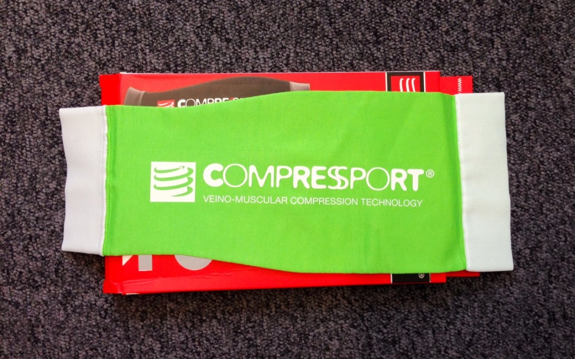 Compressport R2