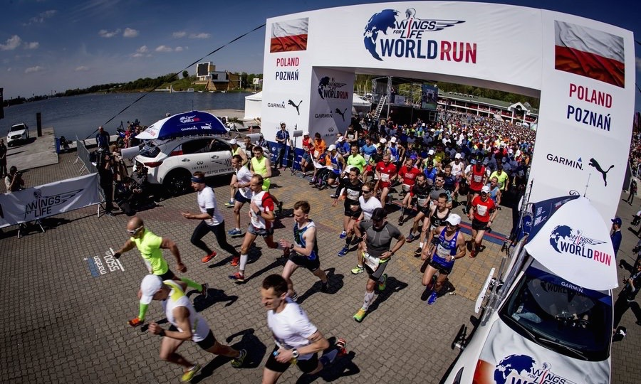 World Run