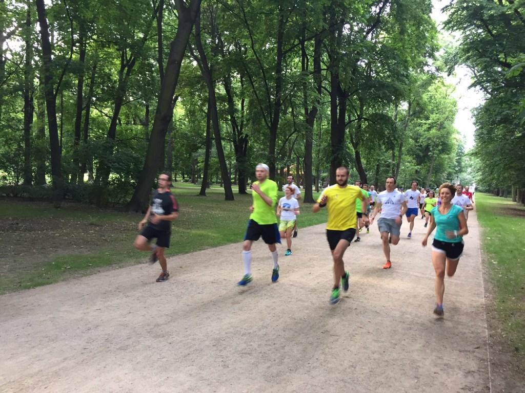 FMW Runners
