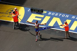 maraton sub 2