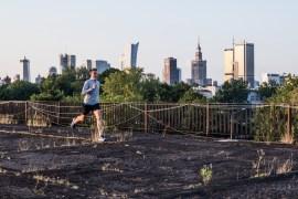 trening do maratonu błędy