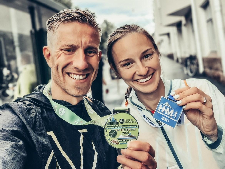 Helsinki maraton