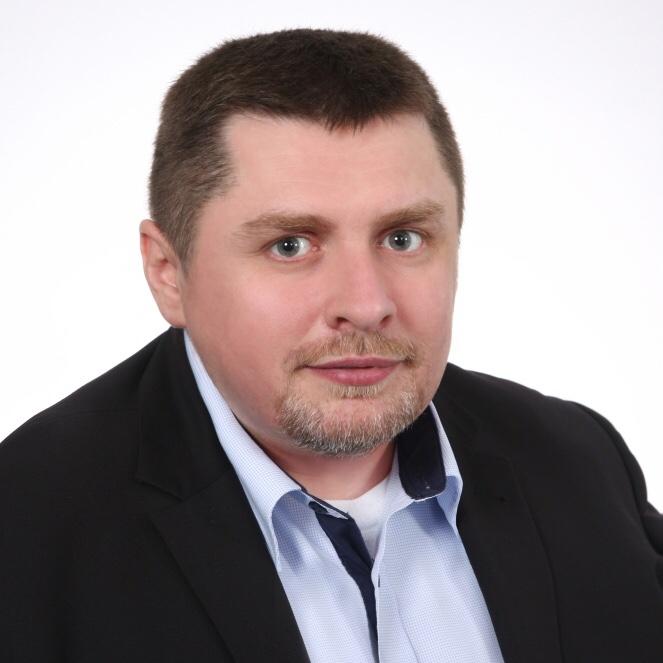 Marek Dębowczyk