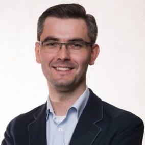 Piotr Gozdek