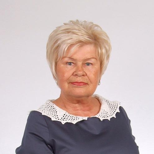 Teresa Mioduszewska