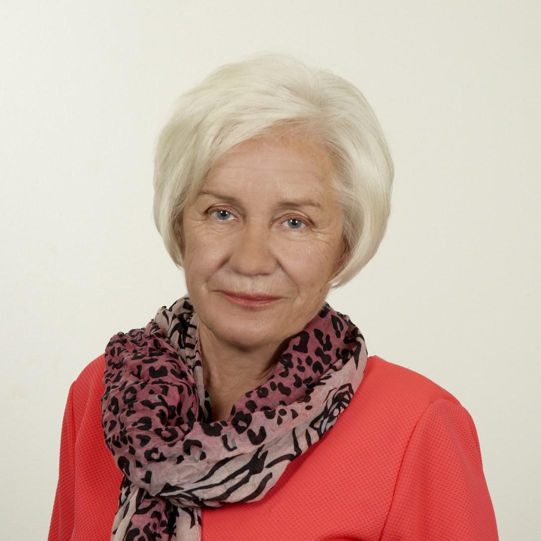 Ewa Wojciechowska-Borek